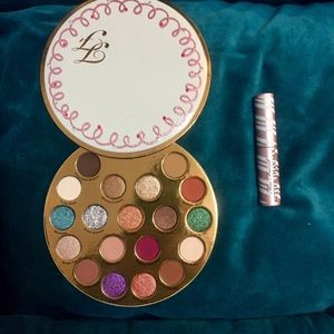 TOO FACED LET IT SNOW GIRL! EYESHADOWS PALETTE +